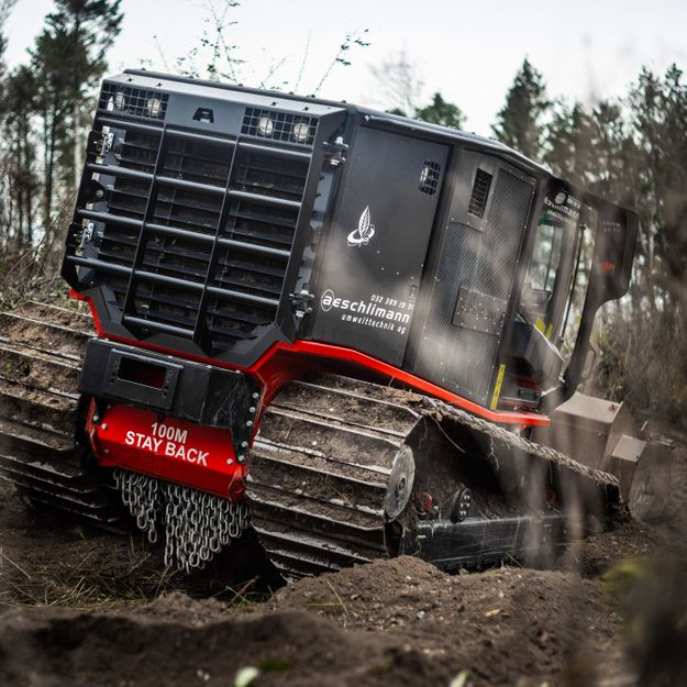 raptor 300 - renatec ag in Busswil BE